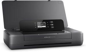 imprimante portable OfficeJet 200 de HP