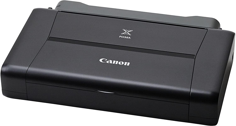 imprimante portable Pixma iP110 de Canon