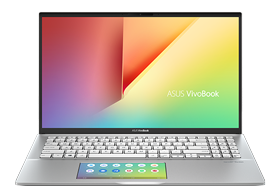 avis vivobook screenpad