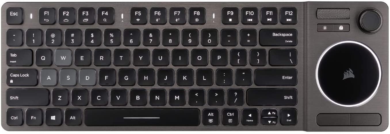 clavier multimédia Corsaire K83