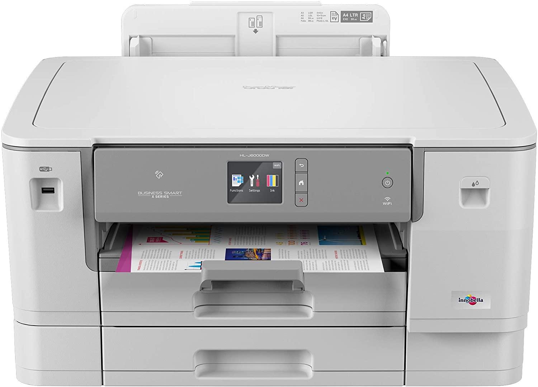imprimante A3 HL-J6000DW de Brother