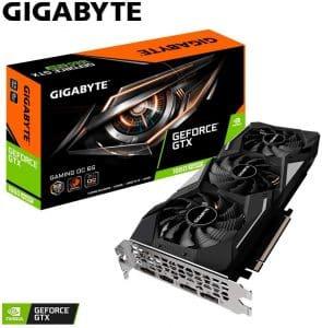 Gigabyte GeForce GTX 1660 SUPER OC