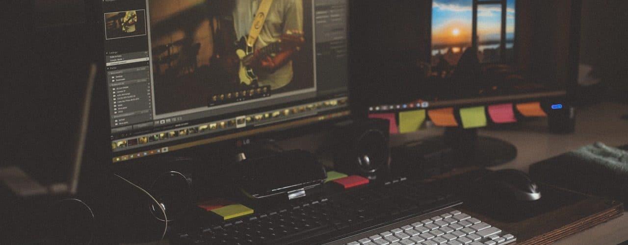 meilleur écran PC incurvé
