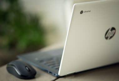 meilleur Chromebook