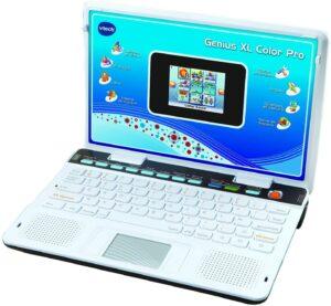 ordinateur pour enfant Genius XL Color Pro de VTech