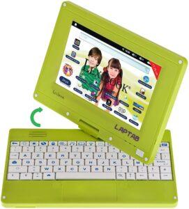ordinateur pour enfant MFC140FR de Lexibook