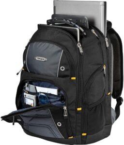 sac à dos pour ordinateur Drifter TSB238EU de Targus