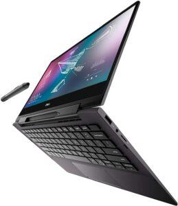 Ordinateur portable i5 Dell Inspiron 13-7391