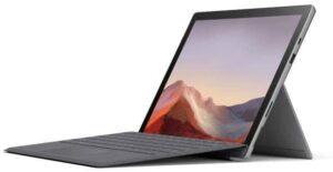 Ordinateur portable i5 Microsoft Surface Pro 7