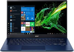 Ordinateur portable i7 Acer Swift 5 SF514-54T-79W0
