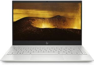 Ordinateur portable i7 HP ENVY 13-aq0002nf