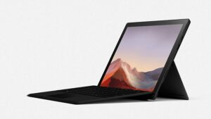 Ordinateur portable i7 Microsoft Surface Pro 7