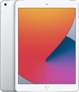 Tablette tactile 10 pouces Apple iPad