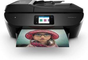 imprimante photo Envy 7830 de HP