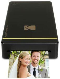 imprimante photo PM-210 de Kodak