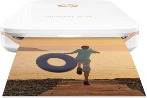 imprimante photo portable Sprocket Plus de HP