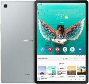 tablette Galaxy Tab S5e T720 de Samsung