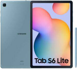 tablette Samsung Galaxy Tab S6 Lite