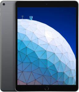 tablette iPad Air 3 de Apple