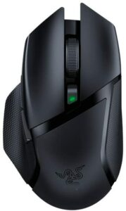 La souris gamer Razer Basilik X Hyperspeed