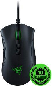 La souris gamer Razer DeathAdder V2