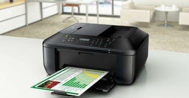 imprimantes wifi