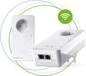 meilleur kit cpl wifi