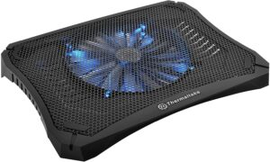 refroidisseur de PC portable Massive V20 de Thermaltake Technology