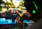 set up gaming