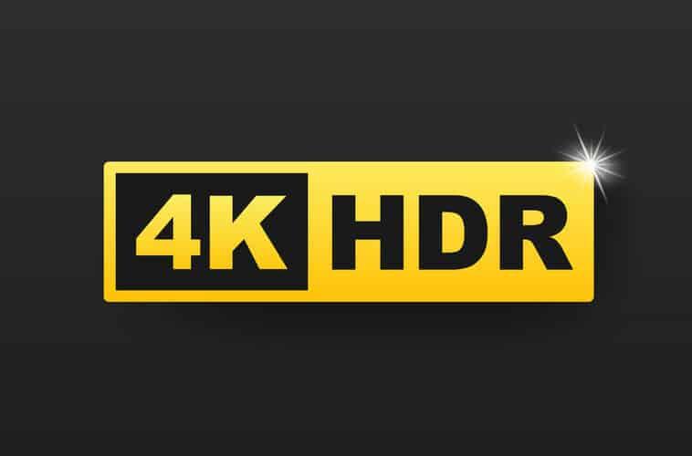 meilleur écran pc 4k